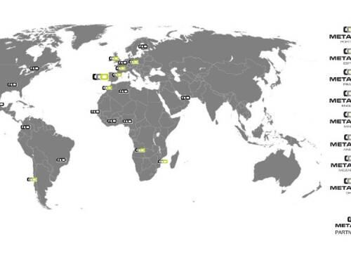 Metalusa® crea división de Export & Engineering
