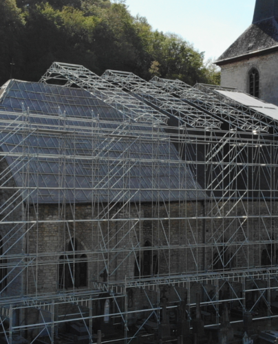 Église Liégeois
