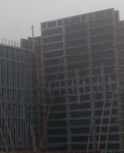 Edificio Industrial Amarante